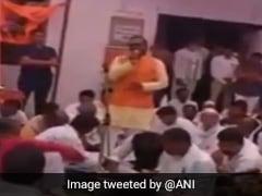 मध्य प्रदेश के कांग्रेस विधायक की धमकी- '...हम खाल नोचने में कसर नहीं छोड़ेंगे', देखें VIDEO