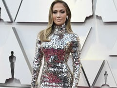 From Jennifer Lopez To Lady Gaga, Throw Back To The Best 2019 Oscars Red Carpet Fashion