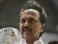 DMK Vows To Dislodge AIADMK From Power In State, Make MK Stalin Chief Minister