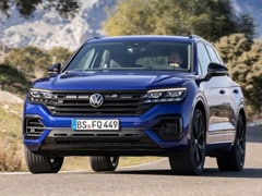 2020 Geneva Motor Show: Volkswagen To Showcase Touareg R Plug-In Hybrid