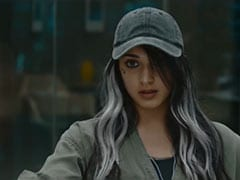 Kiara Advani's 'Guilty' Trailer: It Happened One Night. Or Did It?