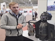 Insider Look at the World's Fastest Jet Suit!