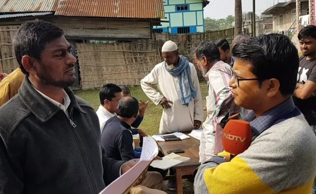 Assam NRC Rejection Slips For 19 Lakh Delayed Over Coronavirus Fears