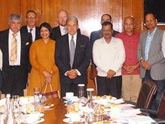 CM अरविंद केजरीवाल से मिलने आए न्यूजीलैंड के उप-प्रधानमंत्री विंस्टन पीटर्स, शिक्षा और स्वास्थ्य मॉडल की जमकर सराहना की