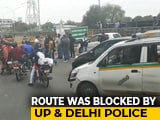 Video : Key Road, Shut Due To Shaheen Bagh Protest, Reopens Briefly