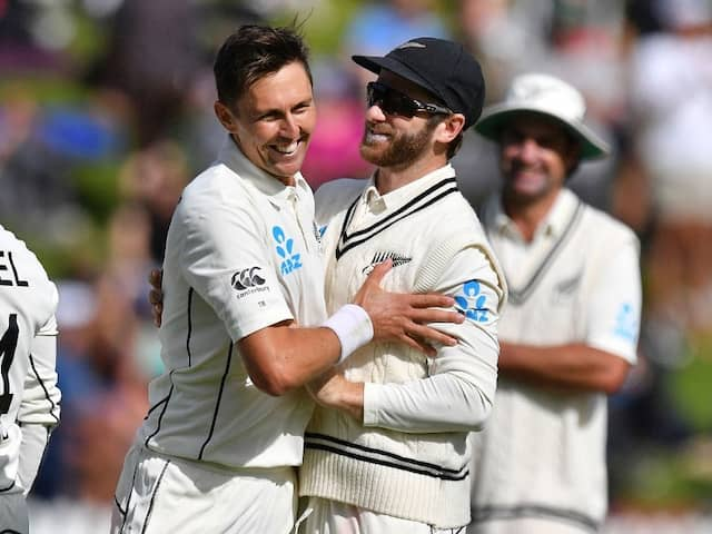 New Zealand vs India 1st Test Day 4 Highlights: New Zealand Demolish India To Record Their 100th Test Win