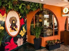 The Newest Entrant In Gurgaon - Madam Gusto - Takes You On A Culinary Expedition With Its Global Delights