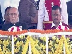 तीसरी बार अरविंद केजरीवाल ने CM पद की शपथ ली, कैबिनेट में कोई बदलाव नहीं, जानें सभी मंत्रियों के बारे में