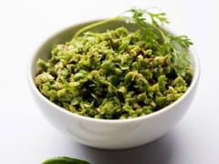 Indian Cooking Tips: टेस्टी और चटपटे स्वाद के लिए घर पर आसानी से बनाएं शानदार महाराष्ट्रीयन चटनी