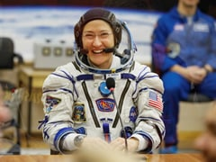 NASA Astronaut Returning To Earth After Record Space Station Mission