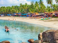 Goa Beaches To Soon Have Special Zones For Drinking Alcohol: Minister