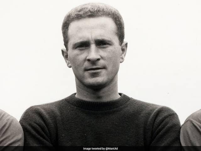 Harry Gregg, Manchester Uniteds Munich Air Crash Hero, Dies At 87