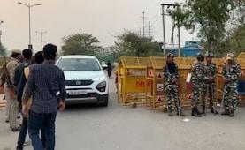शाहीन बाग में प्रदर्शनकारियों ने 9 नंबर की सड़क खोली, जामिया से कालिंदी कुंज होते हुए नोएडा जाती है सड़क