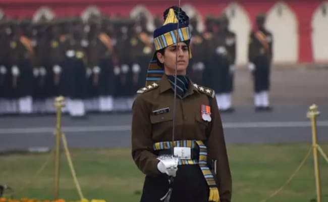 Women Army Officers Can Get Command Roles. Top Court Slams