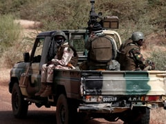 40 People Killed, 9 Soldiers Injured In Spate Of Attacks In Central Mali