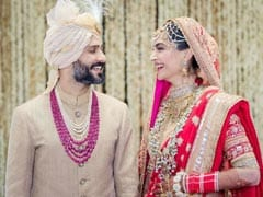 Sonam Kapoor On Why Her <i>Baraat</i> Did Not Have Horses