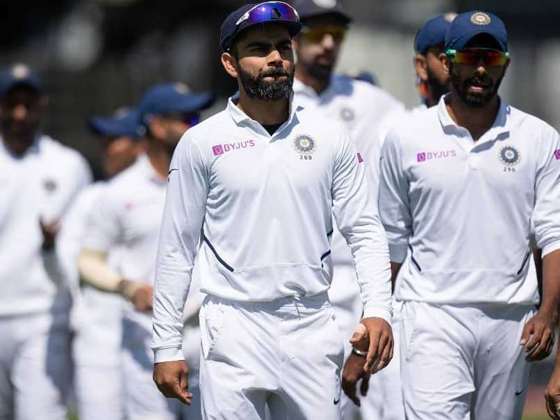 """""""Toss Turned Out To Be Very Important"""": Virat Kohli After Indias 10-Wicket Loss"""