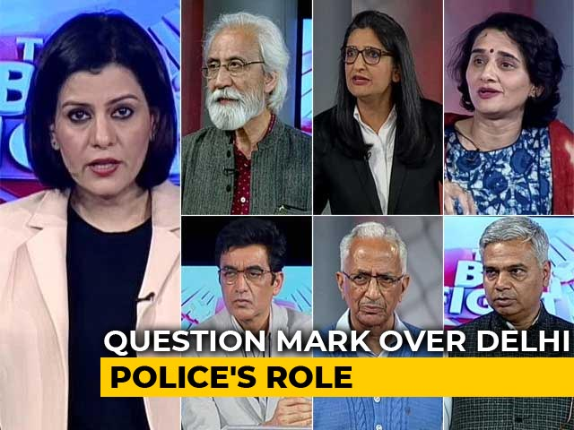 Video : Delhi Violence: From Courts To Police, No Hope For Victims?