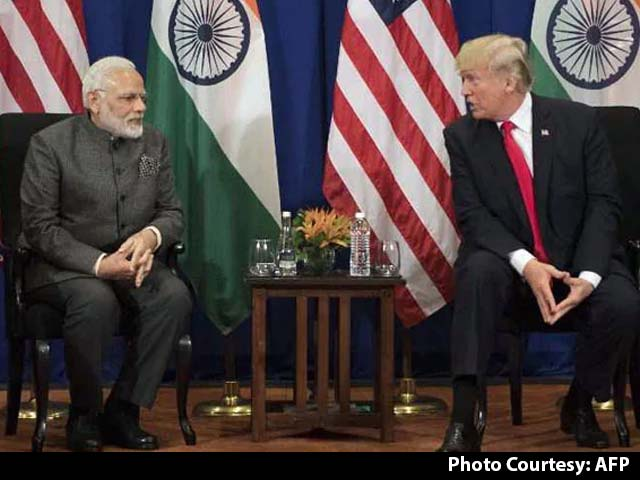 "Video : ""Severe Consequences"": US Senators On Kashmir Before Trump's India Visit"