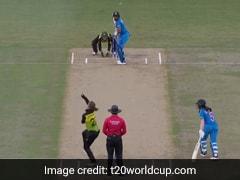 IND vs AUS: अजीबोगरीब तरह से आउट हुईं हरमनप्रीत कौर, देखकर कीपर ने पकड़ लिया सिर, देखें Video