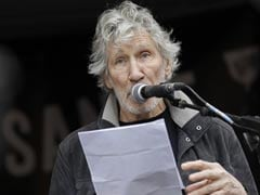 "Pink Floyd's Roger Waters Says CAA ""Fascist"", Reads Delhi Activist's Poem"