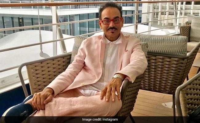 Designer Wendell Rodricks Dies In Goa At 59