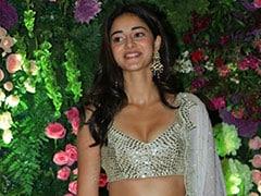 Ananya Panday, Kiara Advani And Tara Sutaria Give Us A Serious Case Of <i>Lehenga</i> Love