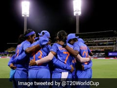 India vs New Zealand ICC Womens T20 World Cup Live Score: Shafali Verma Falls, India Five Down Against New Zealand