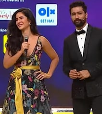 'It's A Beautiful Feeling': Vicky On Rumours About Dating Katrina Kaif