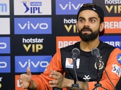 Royal Challengers Bangalore Delete Profile Pictures From Social Media Handles, Twitter Agog With Questions
