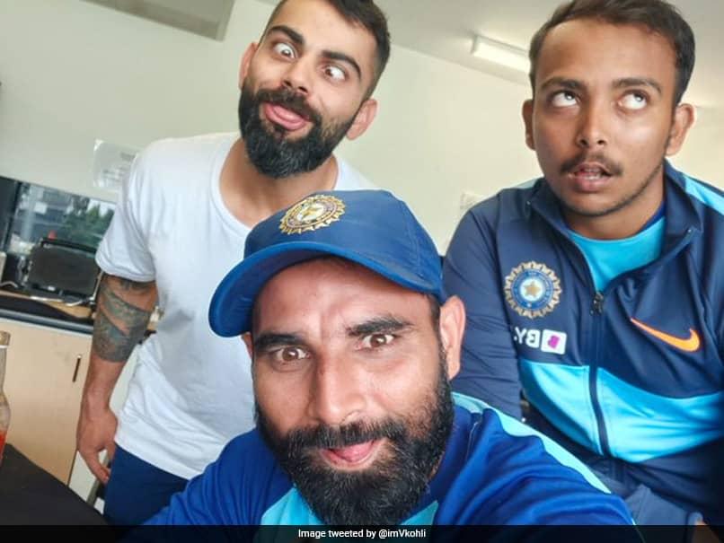 "IND vs NZ: Virat Kohlis Latest Tweet Provides Fans With ""Next Meme Material"""