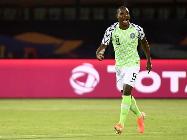 Manchester United Keep New Signing Odion Ighalo Away From Training Ground Over Coronavirus Fears