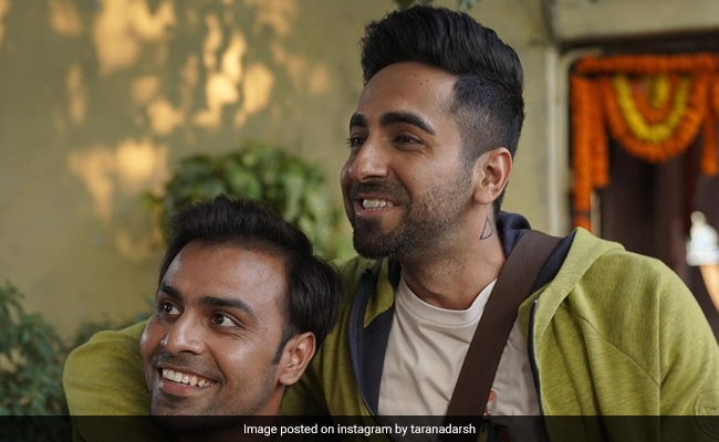 Shubh Mangal Zyada Saavdhan Box Office Collection Day 3: Ayushmann Khurrana's Film Ends 'Healthy' Weekend 1 With Rs 32 Crore