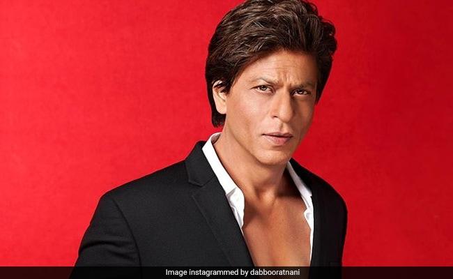 Dabboo Ratnani's 2020 Calendar: Shah Rukh Khan Will Make Your Heart Skip A Beat