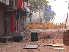 North East Delhi Violence LIVE: Schools Shut, Internal Exams Cancelled