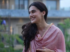'Thappad' Box Office: Taapsee's Film Gets