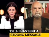 Video : Take Lesson From Delhi, Don't Have A Negative Agenda: BJP Ally Akali Dal
