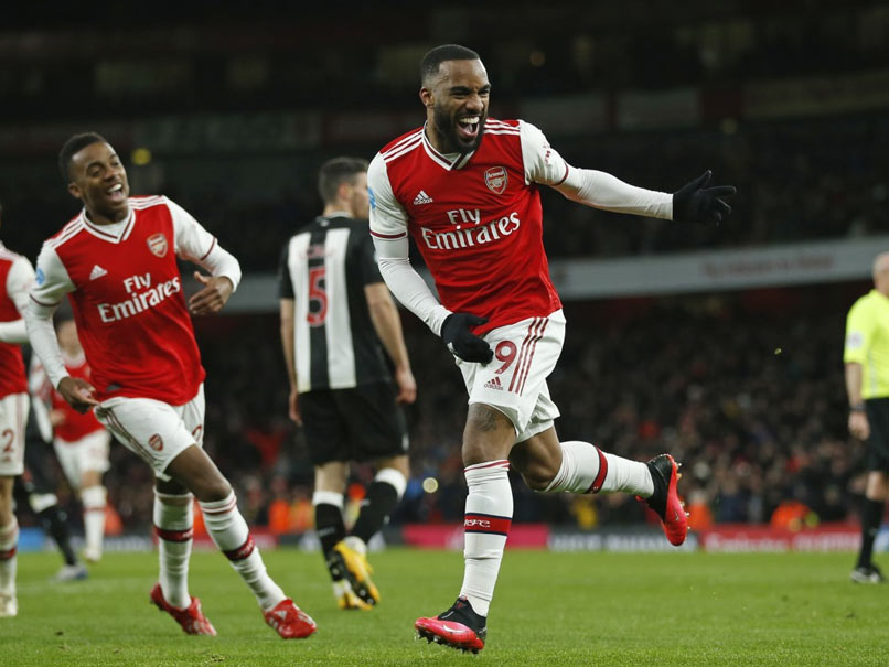 Arsenal vs Newcastle: Arsenal Roar Back Into Champions League Contention With 4-0 Win Over Newcastle | Football News
