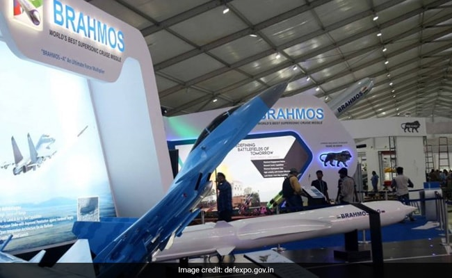 DefExpo 2020 To Showcase India's Potential To Become Defence Manufacturing Hub