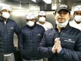"""Video : """"Bring Us Home"""": Indian Crew's SOS Video From Quarantined Japan Ship"""