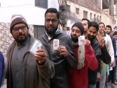 Delhi Elections 2020 Voting Updates: गृह मंत्री अमित शाह ने दिल्ली चुनाव को लेकर बैठक बुलाई