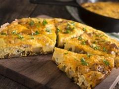 Protein Rich Breakfast : साधारण कुलचे को दें थोड़ा सा ट्विस्ट, बनाएं इससे स्वादिष्ट और हेल्दी एग कुलचा