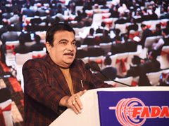 Scrappage Policy In Final Stage, To Get Cabinet Approval Soon: Nitin Gadkari