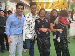 Tusshar Kapoor Gives A Shout-Out To Single Parents Karan Johar, Ekta Kapoor: 'We Broke Barriers'