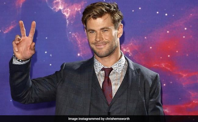When Chris Hemsworth Said The Iconic DDLJ Dialogue. See How Worthy He Was