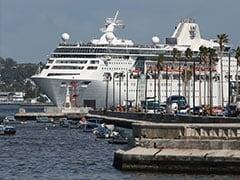 Royal Caribbean Cruise Bans All China Citizens Amid Coronavirus Outbreak