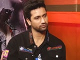 Video : Vicky Kaushal On What Spooks Him, His Fear of Watching Horror Films & More