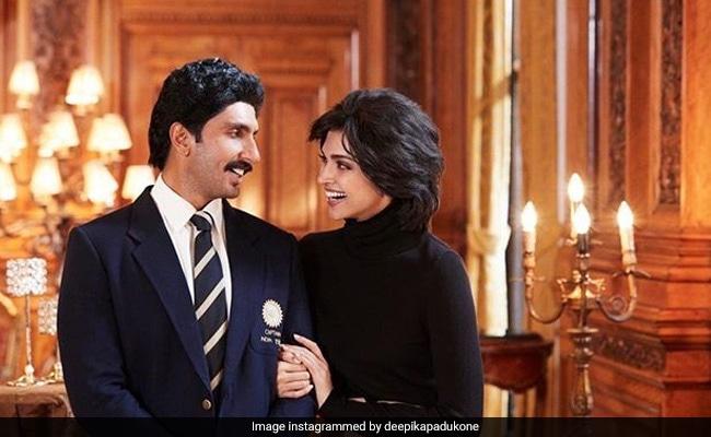 Deepika Padukone And Ranveer Singh Seem To Have A Major Sweet Tooth! Heres Proof
