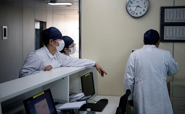 Coronavirus Kills More Than 1,000 In UK: Report