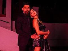 Inside Farhan Akhtar's 'Date Night' With Shibani Dandekar. See Pics
